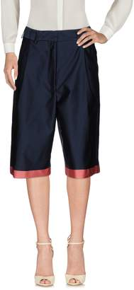 Dries Van Noten 3/4-length shorts