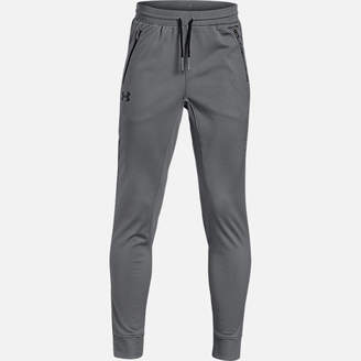Under Armour Boys' Pennant Tapered Jogger Pants