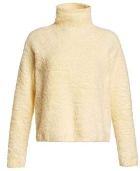Acne Studios Kristel Knit Turtleneck Sweater