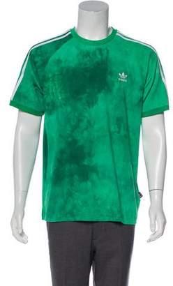 Pharrell Williams x Adidas Printed Short Sleeve T-Shirt