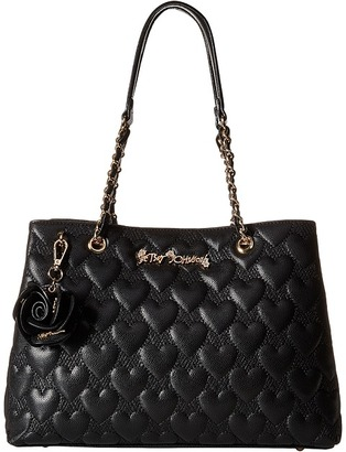 Betsey Johnson Bee Mine Tote $128 thestylecure.com