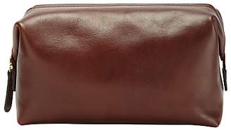 John Lewis   Partners Made in Italy Leather Wash Bag ef20b66d33f48