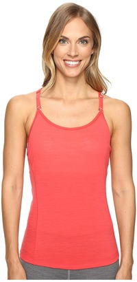 Smartwool NTS Micro 150 Strappy Tank Top $55 thestylecure.com