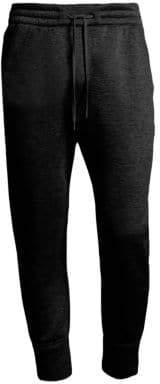 Helmut Lang Neoprene Track Pants