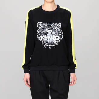 Kenzo (ケンゾー) - ケンゾー SOFT SWEATER TIGER EMBROIDERY