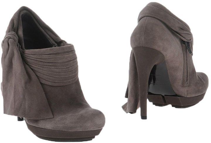 Balenciaga BALENCIAGA Shoe boots