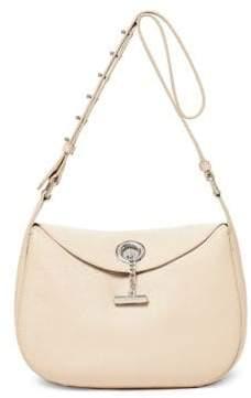 Waverly Leather Shoulder Bag