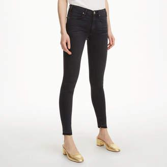 Club Monaco McGuire Slit Skinny Jean