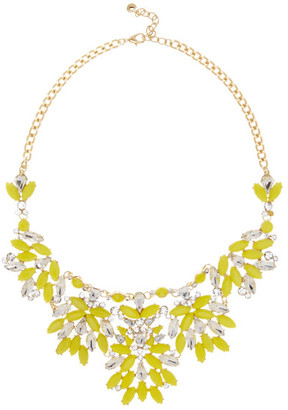 BAUBLEBAR Moscow Collar Necklace $68 thestylecure.com