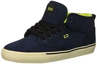 Globe Boys' Motley Mid Skate Shoe