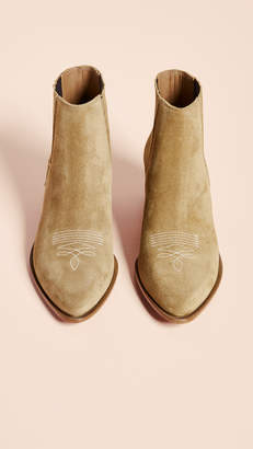 Golden Goose Sunset Boots