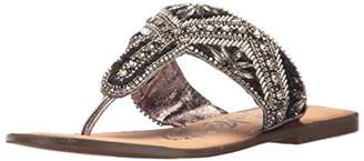 Naughty Monkey Women's Amare Sandal