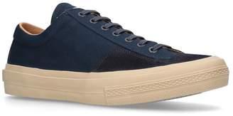 Dries Van Noten Low-Top Sneakers