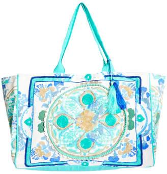 Debbie Katz Boho Beach Bag