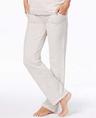 Lucky Brand French Terry Pajama Pants $48 thestylecure.com