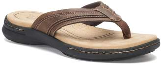 Croft & Barrow Chorus Men's Ortholite Sandals