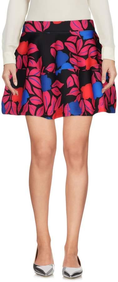 P.A.R.O.S.H. Mini skirts - Item 35315579