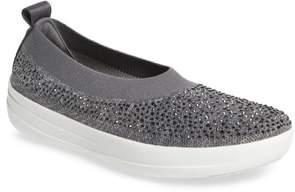 FitFlop Uberknit Slip-On Sneaker