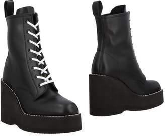 Sacai Ankle boots