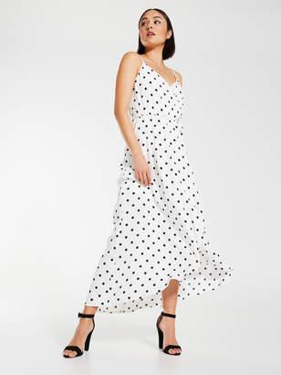 Dotti Amanda Wrap Maxi Dress