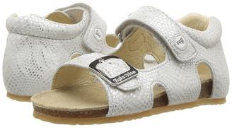 Naturino - Falcotto 1406 SS17 Girl's Shoes $65.95 thestylecure.com