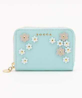 Tocca (トッカ) - TOCCA FLOWER PETAL SMALL PURSE 財布(C)FDB