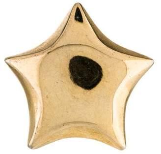 Givenchy Star Brooch