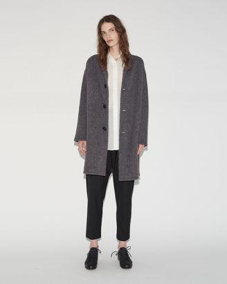 Pas De Calais Wool Coat $1,140 thestylecure.com