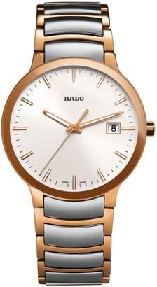 Rado Unisex Quartz Centrix R30554103 Watch