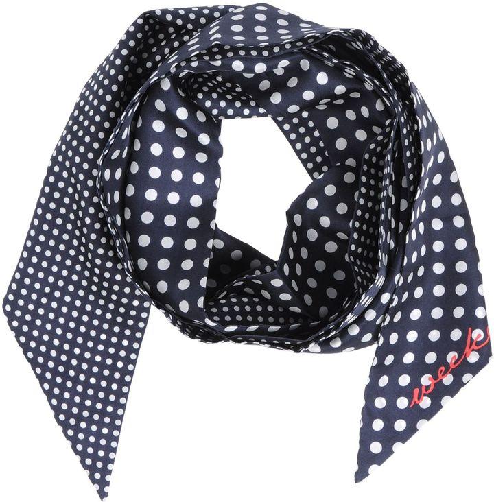 Max MaraWEEKEND MAX MARA Oblong scarves
