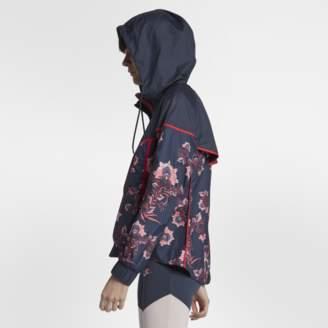 Nike Sportswear Windrunner Floral