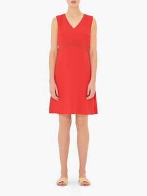 Gerard Darel Gandy Dress, Red