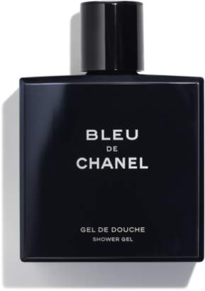 Chanel BLEU DE Shower Gel