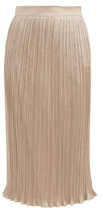 Max Mara Emmy Skirt - Womens - Beige