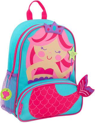 Stephen Joseph Sidekicks Mermaid Backpack