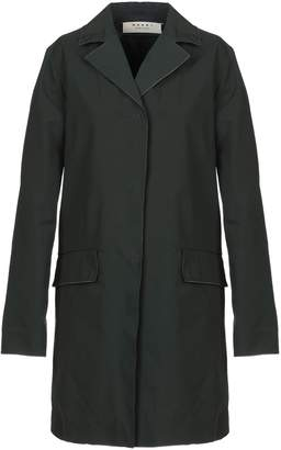 Marni Overcoats - Item 41721597GE