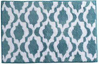 Luxury Cotton Reversible Bath Rug
