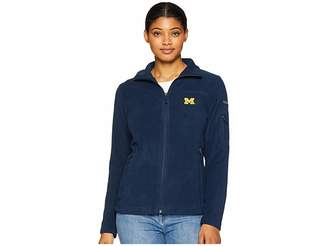Columbia Give and Gotm Full Zip Fleece