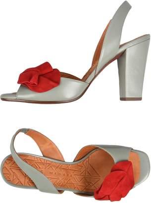 Chie Mihara Sandals - Item 11212306OR