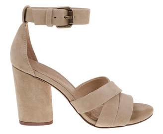 Splendid Nolan Block Heel Sandal