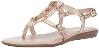 Aerosoles Women's Obstachle Course Gladiator Sandal