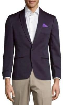Ben Sherman Tic Weave Sportcoat