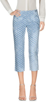 MET 3/4-length shorts