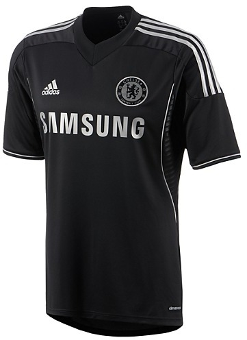 adidas Chelsea FC Third Jersey
