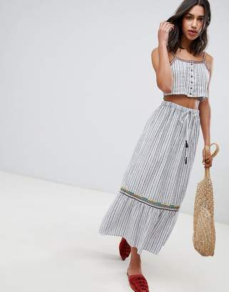 Raga Sailor Maxi Skirt