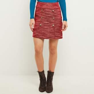 Joe Browns Straight Short Skirt