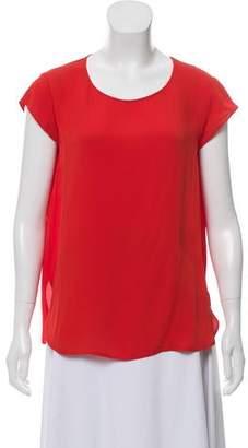 897db1e8c99e2 Diane von Furstenberg Orange Tops For Women - ShopStyle Canada