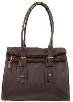 ef421eac416 Belstaff Brown Handbags - ShopStyle