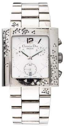 Christian Dior Riva Watch