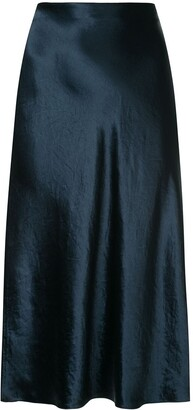 Vince high waisted skirt